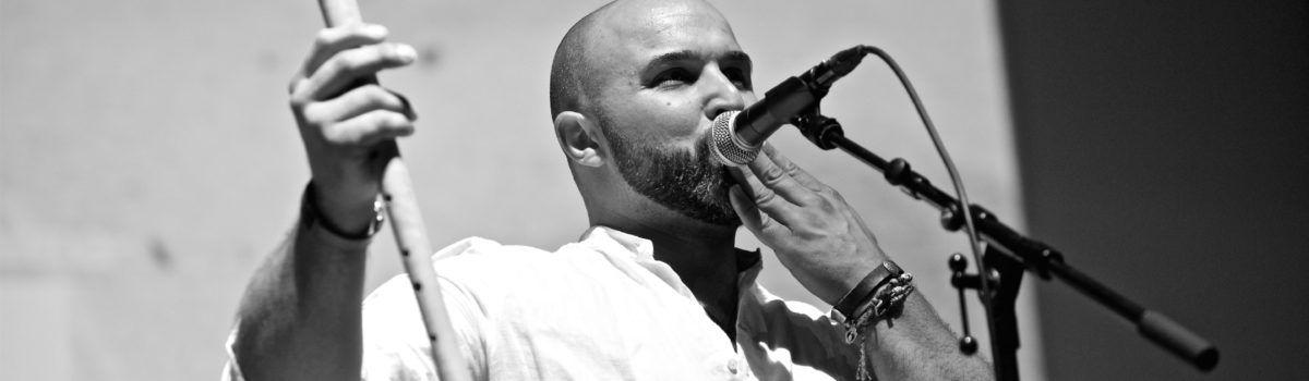Xulio Lorenzo entrevista