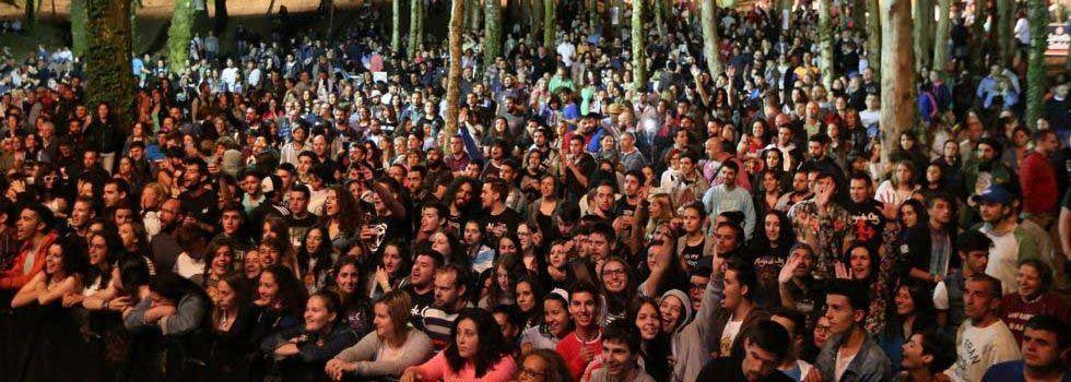 festival carballeira de zas_