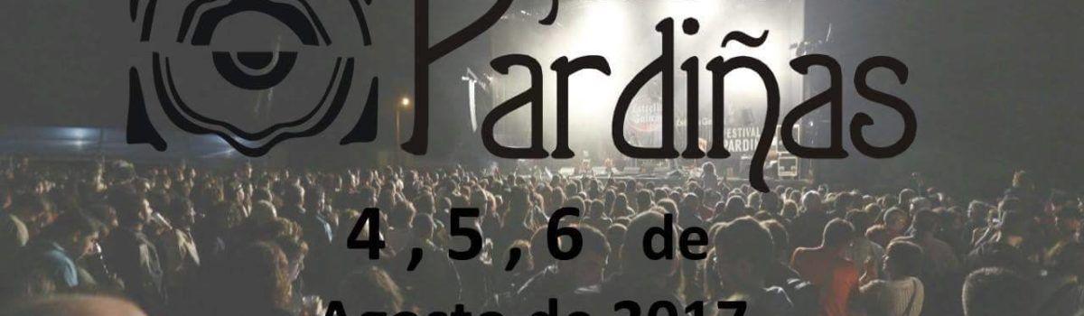 festival pardiñas