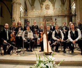 Celtic Chamber orchestra