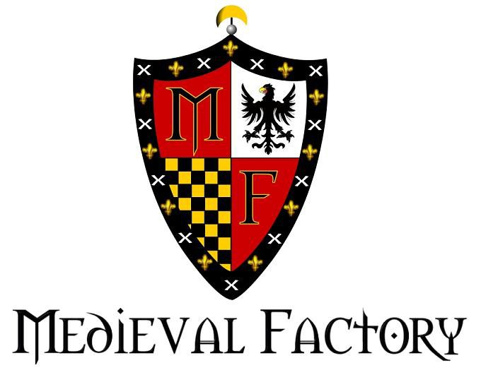 Medieval Factory