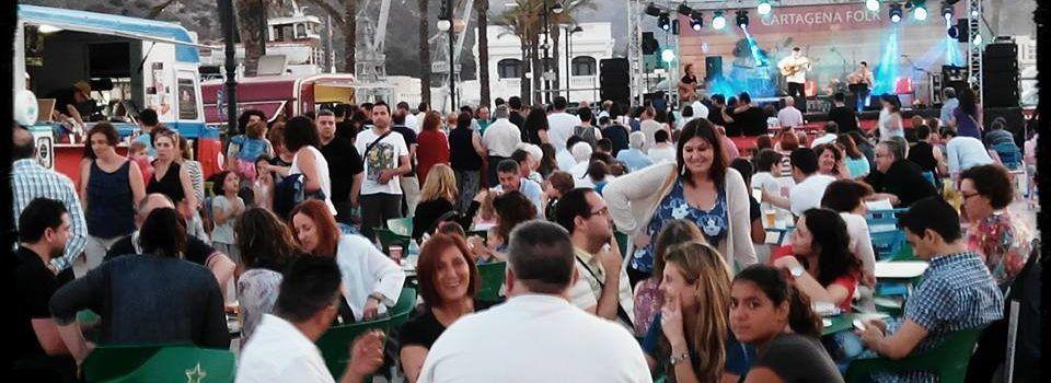 Festival Cartagena Folk