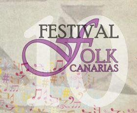 festival folk canarias