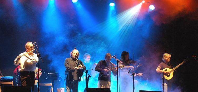 milladoiro folk