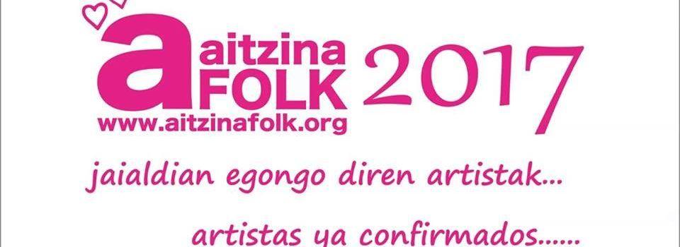 Aitzina Folk