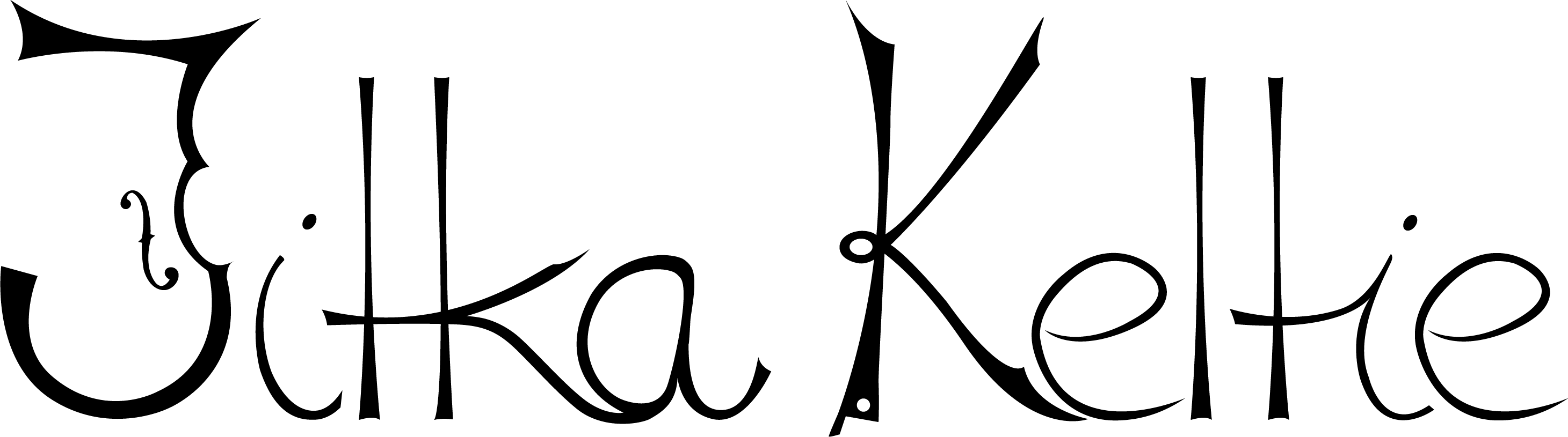 logo jitka keltie
