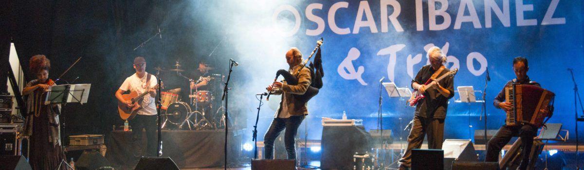 Oscar Ibañez folk