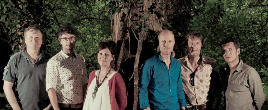 Capercaillie band