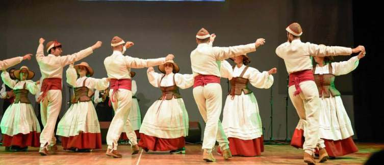 Festival Folclórico Internacional de Vigo