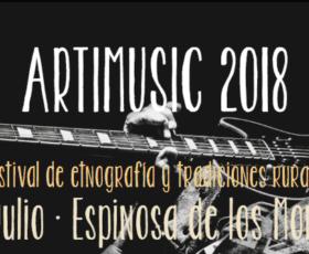 artimusic 2018