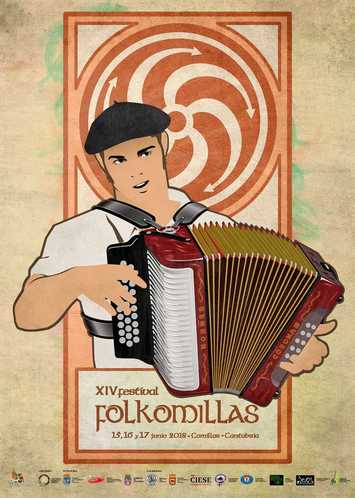 cartel folkomillas