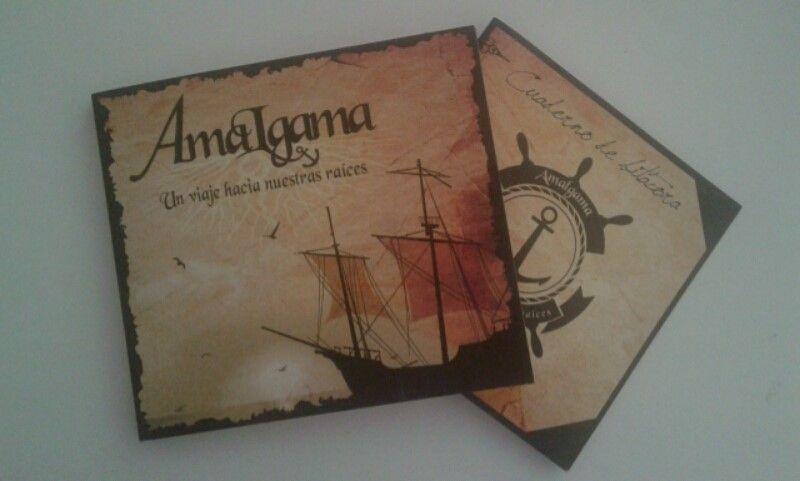 Amalgama disco