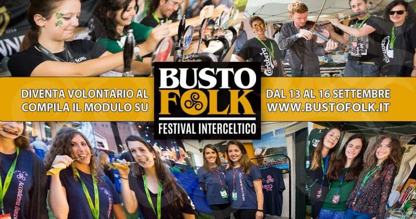 busto folk festival