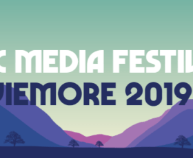 celtic media festival scotland