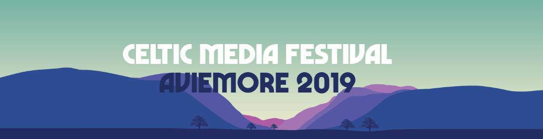 celtic media festival scotland