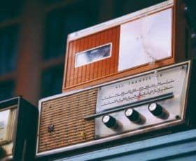 live on eire radio
