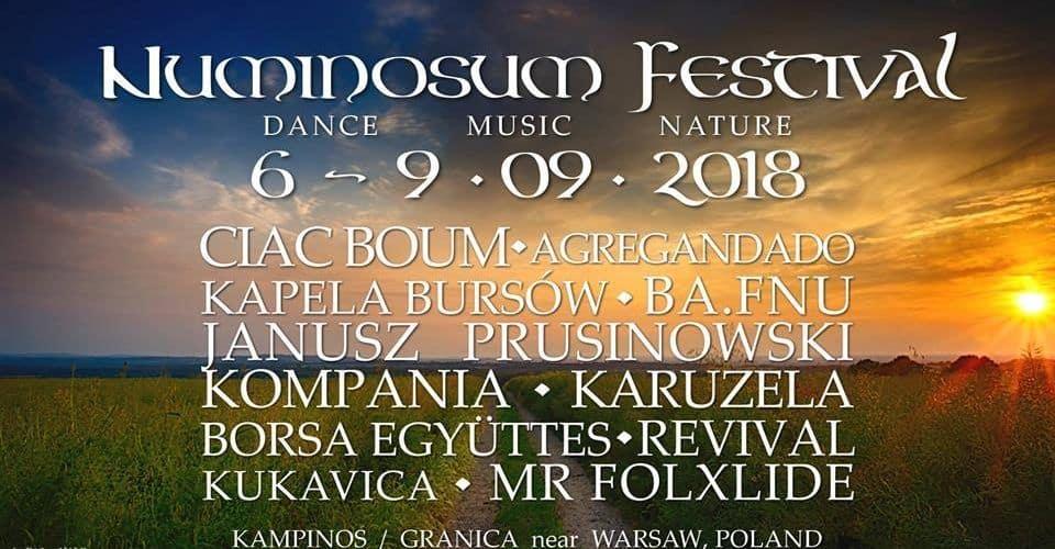Numinosum festival