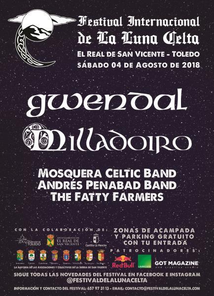 festival luna celta