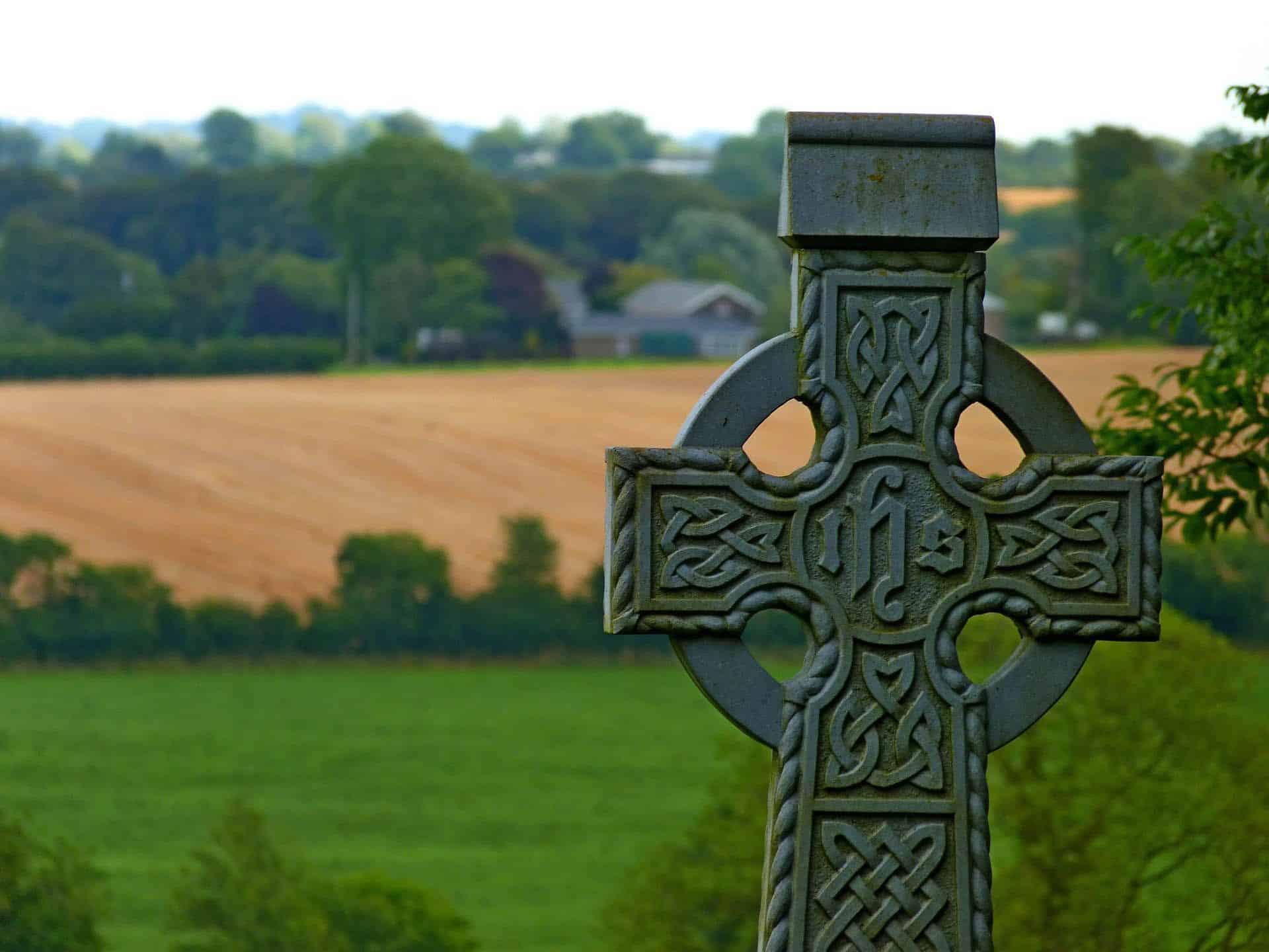 dioses celtas galicia