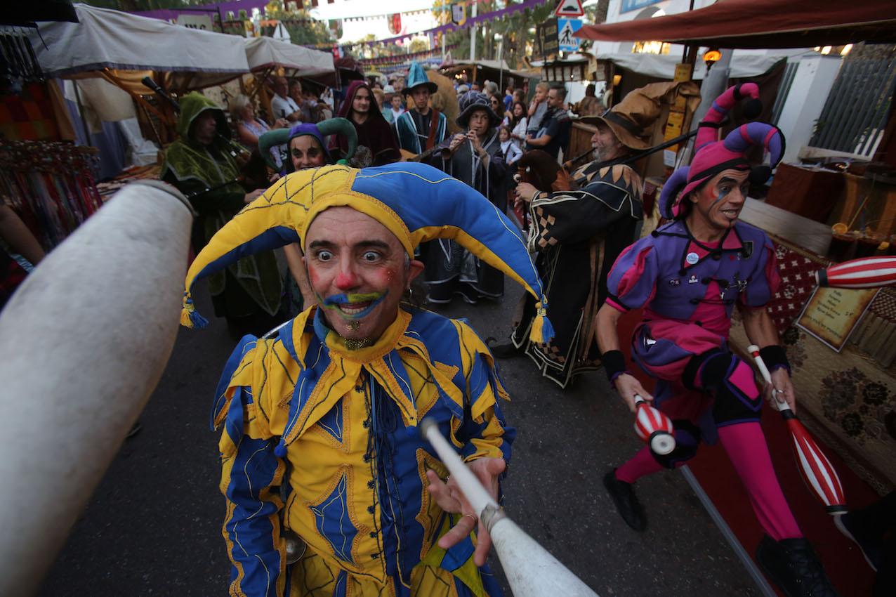 Festival Medieval elche