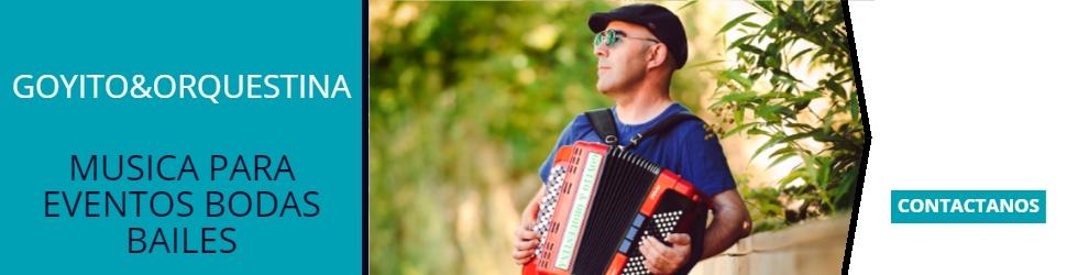 goyo acordeon