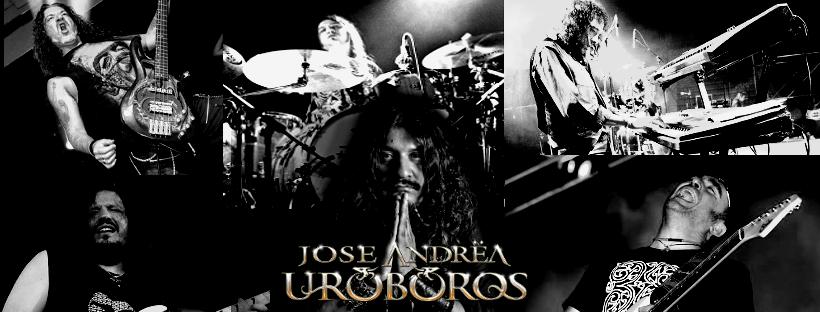 José Andrëa y Uróboros