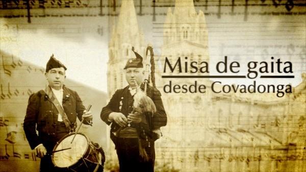 gaita asturiana misas