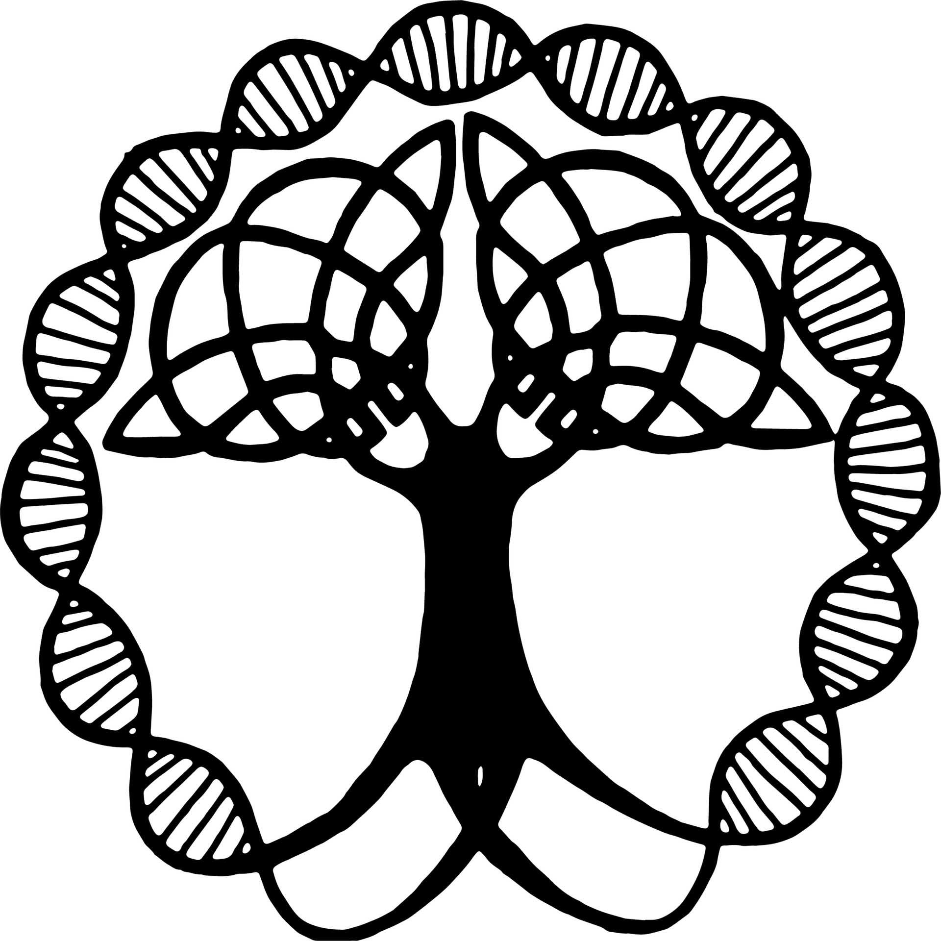 El árbol De La Vida Significado Tatuaje Simbolo Celta Cd