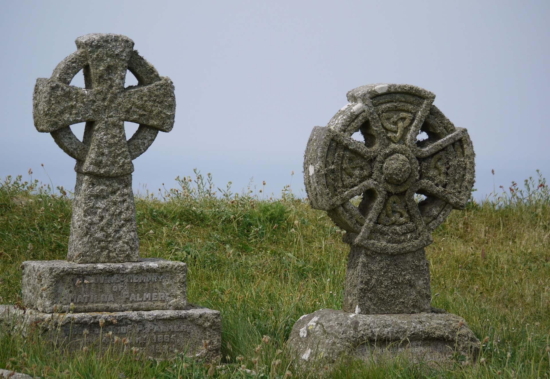cruz celta