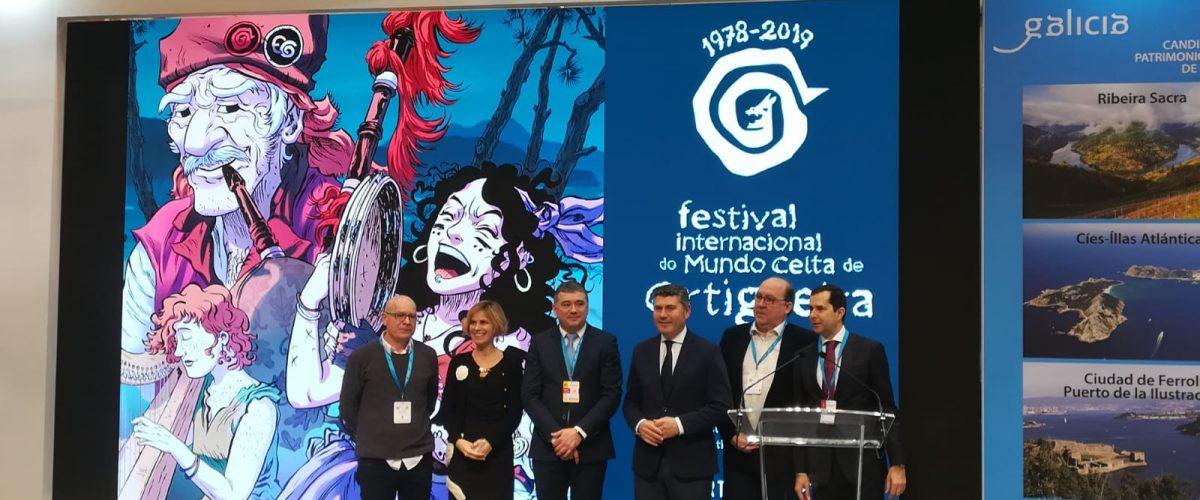 festival ortigueira de 2019
