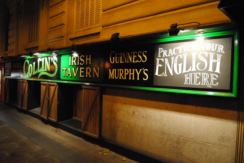 Collin's Irish Tavern