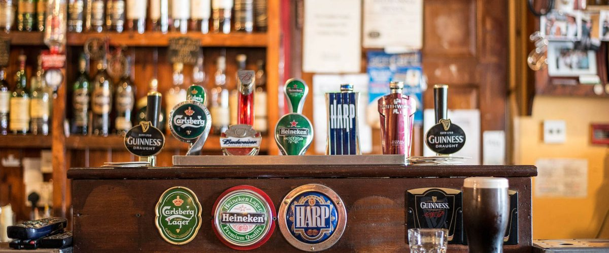 bares irlandeses en madrid