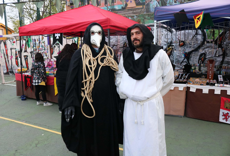 santa maria de la alameda mercado