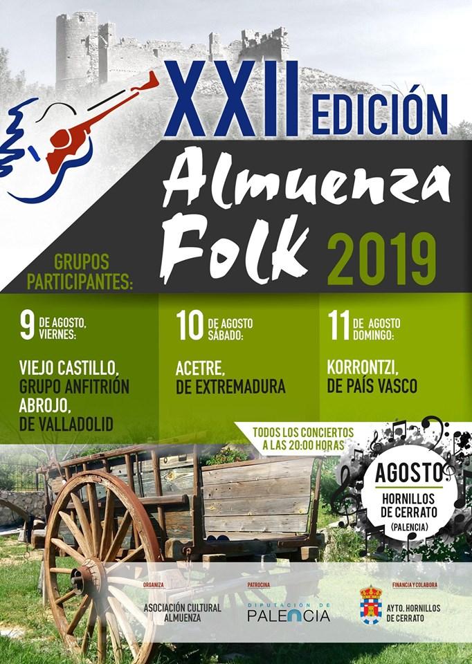 almuenza folk 2019