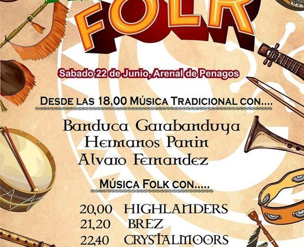 festival arenal folk