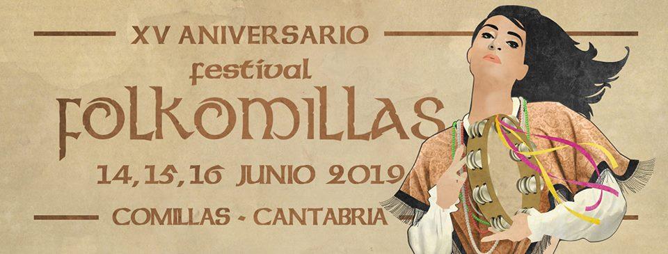 folkomillas festival