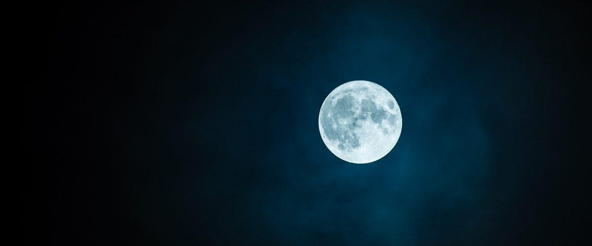ritual celta de la luna llena