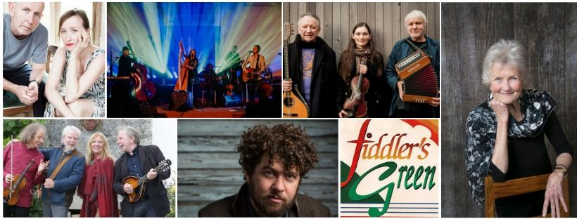Fiddlers Green Festival