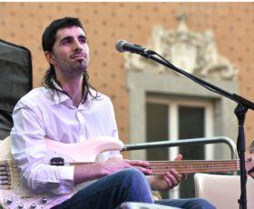 Guillermo Soloaga músico