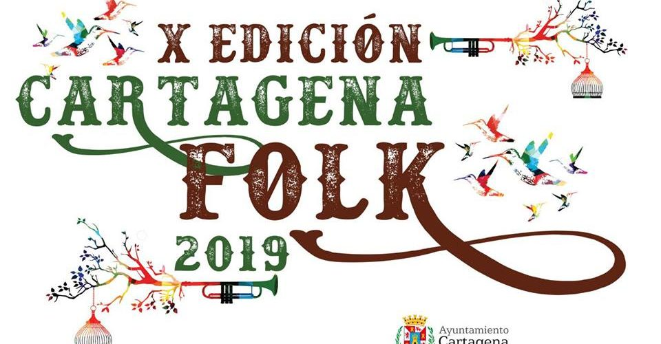 cartagena folk 2019