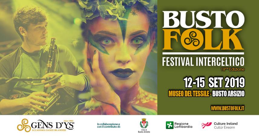 bustofolk festival