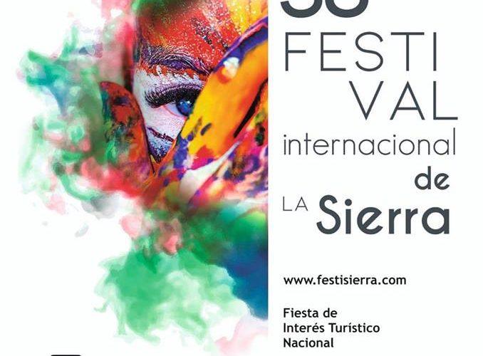 festival festisierra