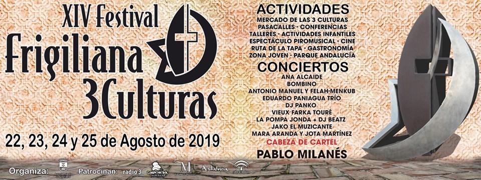 festival frigiliana tres culturas