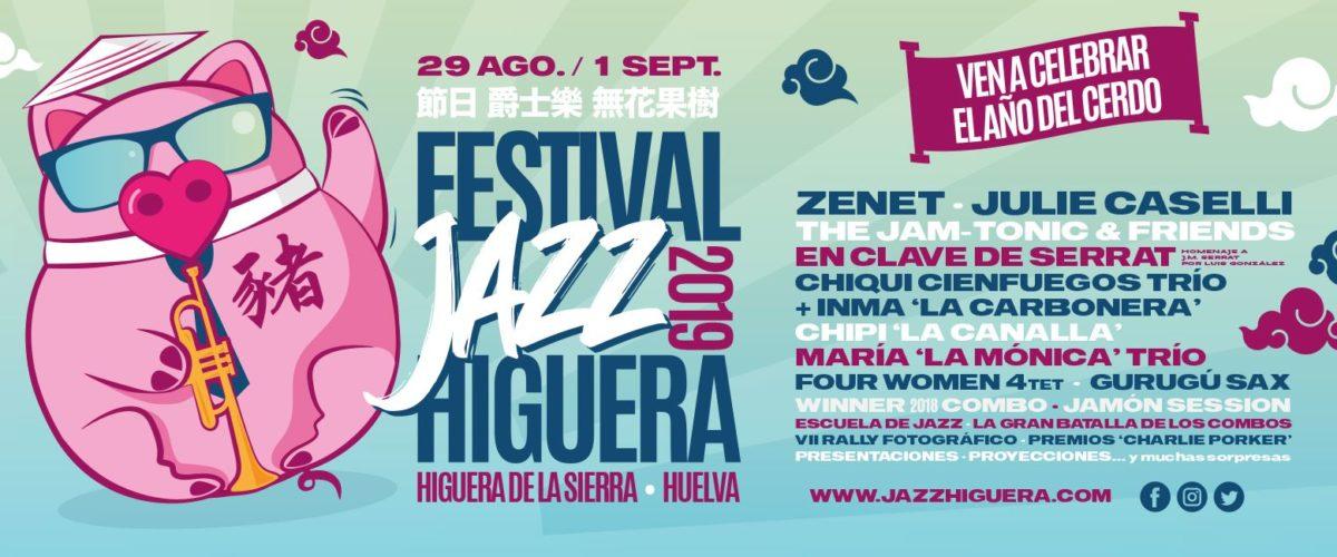 jazz higuera