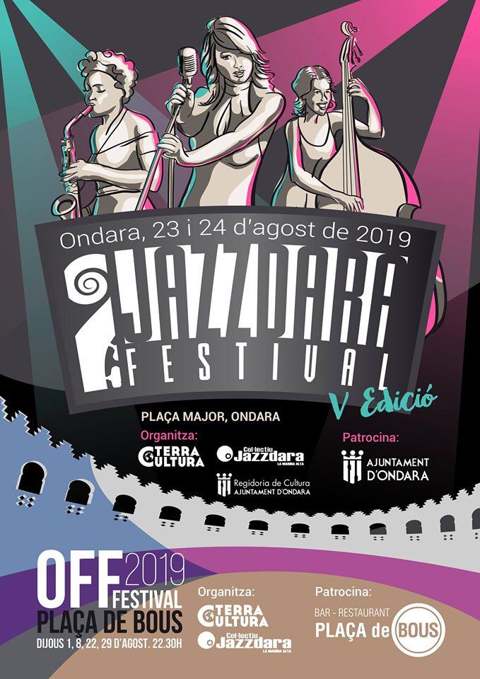 jazzdara festival