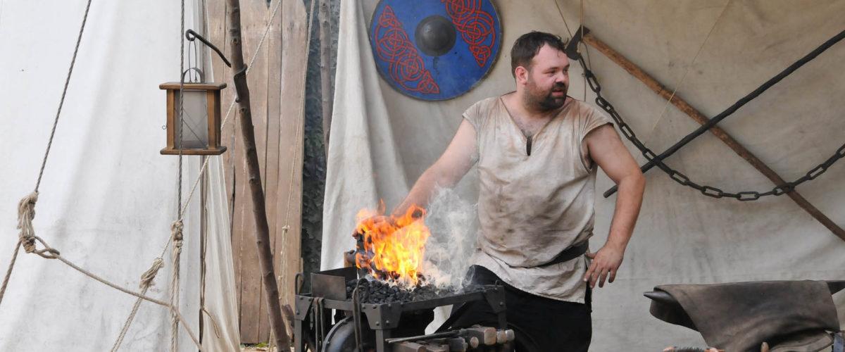 mercado medieval teruel