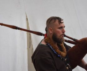 vikingos musica