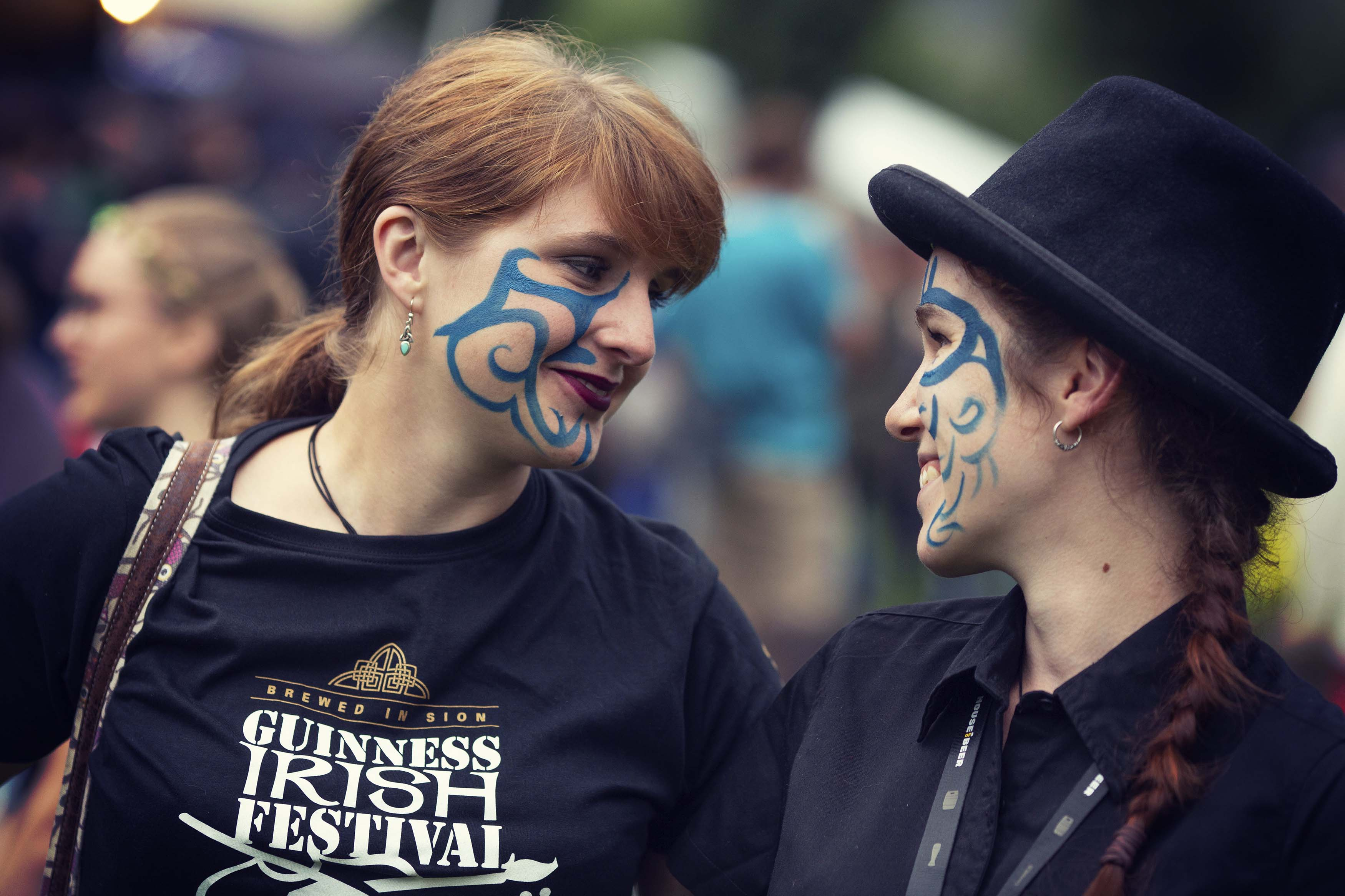 guinness irish festival