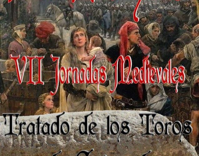 jornadas medievales tratado de los toros de guisando