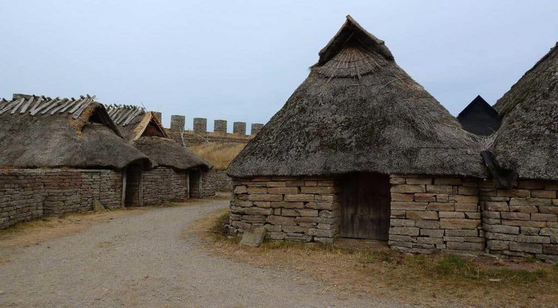 los celtas cultura